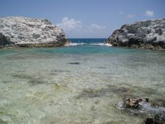 just southeast of Sampson Cay by <b>manosea</b> ( a Panoramio image )