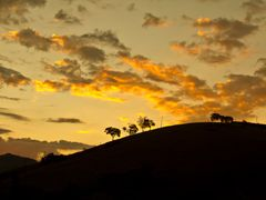 por do sol   by <b>Alfredo Brant</b> ( a Panoramio image )