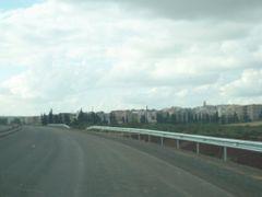 Entree de la ville de Settat by <b>Mhamed Zarkouane</b> ( a Panoramio image )