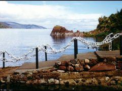 lago Titicaca by <b>strzinek</b> ( a Panoramio image )
