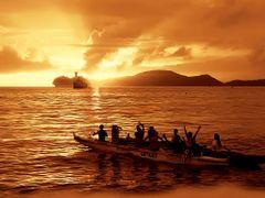 * -  Farewell, Bon Voyage! by <b>Sergio Delmonico</b> ( a Panoramio image )