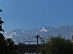 La Cordillera de los Andes by <b>mpcm</b> ( a Panoramio image )