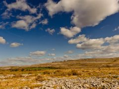 The Burren, Co Clare, Ireland by <b>Aga Put</b> ( a Panoramio image )