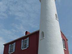Fisgard Lighthouse by <b>SeeKay</b> ( a Panoramio image )