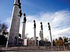 Mexico, D.F., Delegacion Miguel Hidalgo, Monumento a los Ninos H by <b>Pecg17</b> ( a Panoramio image )