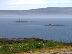 Islands to be mist by <b>Clive on Beara</b> ( a Panoramio image )