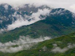 Karavoula mountain by <b>Ntinos Lagos</b> ( a Panoramio image )