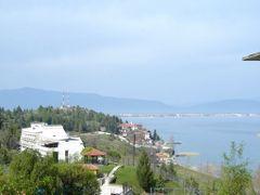 Hoteli IZGREV i BISER J by <b>Jakov.Gj</b> ( a Panoramio image )