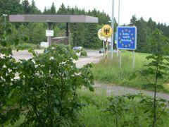 prechod Pavluv Studenec-Barnau by <b>kesuob</b> ( a Panoramio image )