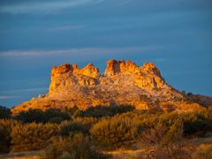 Castle Rock by <b>yoorala</b> ( a Panoramio image )