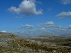 The Burren National Park by <b>inessa.ie</b> ( a Panoramio image )