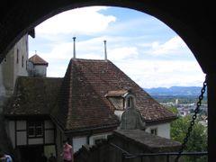 Lenzburg by <b>Sergey Samusenko</b> ( a Panoramio image )
