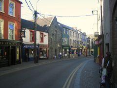 Kilkenny by <b>Istvan Dobos</b> ( a Panoramio image )