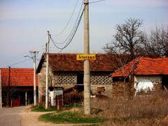 Arbanasce by <b>Igor Djoric Djora</b> ( a Panoramio image )
