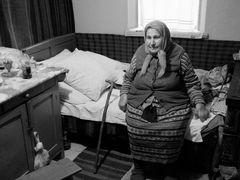 Bunica by <b>Аницой Вячеслав</b> ( a Panoramio image )