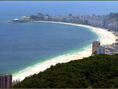 Copacabana praia by <b>patano</b> ( a Panoramio image )