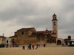 Iglesia de Santa Maria de Salomo. by <b>robby munoz</b> ( a Panoramio image )