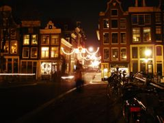 Amsterdam by <b>claire ledgard</b> ( a Panoramio image )