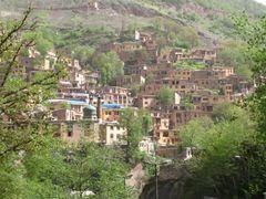Без названия by <b>Azadeh Dehghan</b> ( a Panoramio image )