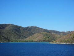 Ilhas Virgens Americanas: Saint John by <b>RNLatvian</b> ( a Panoramio image )
