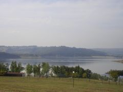 Lago di Corbara by <b>RomaViaggi</b> ( a Panoramio image )
