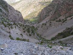 Road to Kulikalon by <b>Mirzohasan</b> ( a Panoramio image )