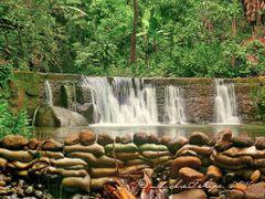Poza EL Cajon,  Naranjo, Costa Rica by <b>Melsen Felipe</b> ( a Panoramio image )