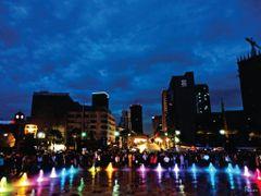 Mexico, D.F., Delegacion Cuauhtemoc, ?Te atreves a cruzar? by <b>Pecg17</b> ( a Panoramio image )
