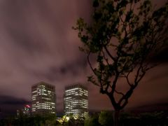 """Looking at the """"Daejeon"""" Government Complex -I by <b>ssSUH</b> ( a Panoramio image )"""