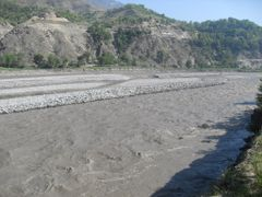 Drosh River by <b>zubairjee18</b> ( a Panoramio image )