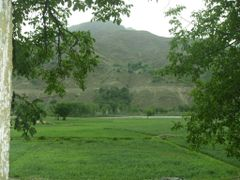 Drosh View by <b>zubairjee18</b> ( a Panoramio image )