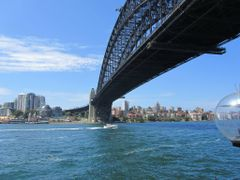 Sydney - Harbour Bridge by <b>maurodiotto & mara - No Views</b> ( a Panoramio image )