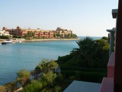 Rihana Ocean View, El Gouna by <b>bernyz</b> ( a Panoramio image )