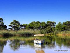 Calm by <b>Kaan Ugurlu</b> ( a Panoramio image )