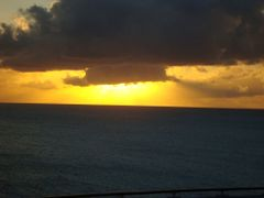 El dedo de Dios hizo un dibujo -St. Maarten  by <b>AnaMariaOss</b> ( a Panoramio image )