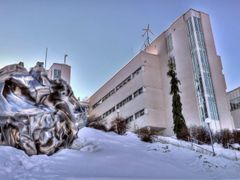 University of Jyvaskyla:  Department Of Chemistry (1991), 15.3.2 by <b>jknaus</b> ( a Panoramio image )