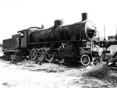 Locomotiva - FS 740-452 by <b>© Salvo Cannizzaro</b> ( a Panoramio image )