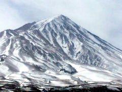 Iran _ Mazandaran _ Dmavand by <b>Gholami Mohsen</b> ( a Panoramio image )