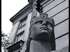 Minerva... em SANTOS - SP - BRASIL. by <b>AntonioVidalphotography</b> ( a Panoramio image )