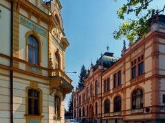 Klatovy - Tschechien by <b>Schwiemonster</b> ( a Panoramio image )