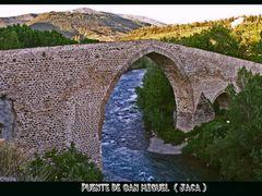 EL PUENTE by <b>EL INDIO</b> ( a Panoramio image )