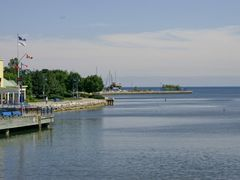 Mississauga Port Credit mj-5 by <b>Michal J.</b> ( a Panoramio image )