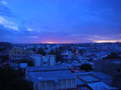 Somalia - Somaliland - Hargeysa - Sunset over the city - May 11 by <b>Filippo Aragone</b> ( a Panoramio image )