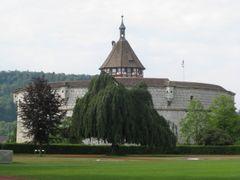 Schaffhausen  ( MUNOT ) by <b>tukis</b> ( a Panoramio image )
