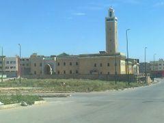 Без названия by <b>Mhamed Zarkouane</b> ( a Panoramio image )