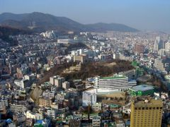 View Of Busan by <b>ChiefTech</b> ( a Panoramio image )