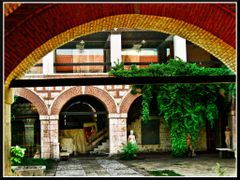Suli An, Museum of the Old Bazaar by <b>Darko.Onosimoski</b> ( a Panoramio image )