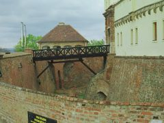 019 Brno, Burg Spielberg by <b>Daniel Meyer</b> ( a Panoramio image )