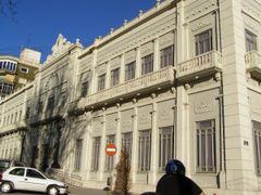 Teatro Chapi-Villena (Alicante) by <b>J.A. Ruiz Penalver</b> ( a Panoramio image )