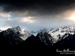 Berge by <b>Jana Hollenwager</b> ( a Panoramio image )